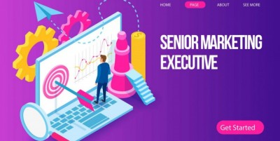 Gapit tuyển dụng Senior Marketing